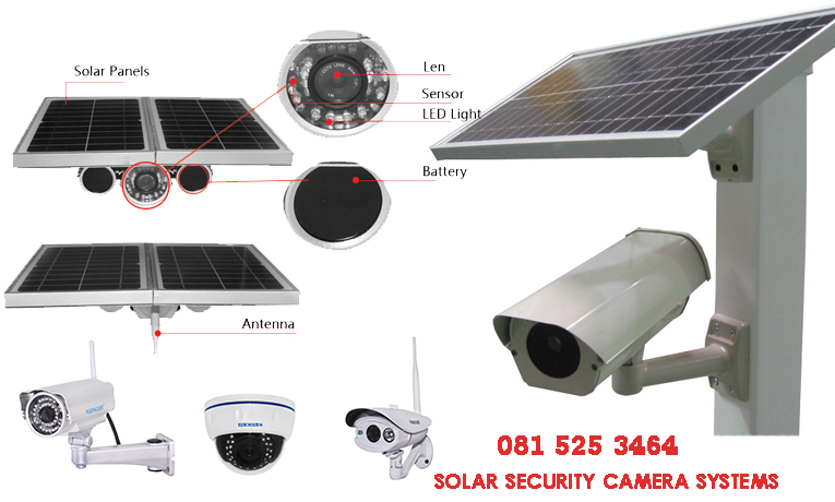 Solar 4 Africa Solar Power For Home Amp Business Use In